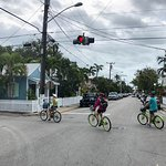 Photo of Key Lime Bike Tours