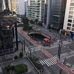 Photo of Ibis Paulista