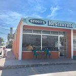 Stout's Restaurant - March 2018