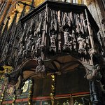 Photo of Barcelona Cathedral