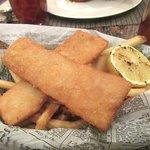 Fish and Chops, Grand Cafe, Redrock Resort, Las Vegas, Nevada