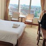 Foto van La Ong Dao Hotel 1