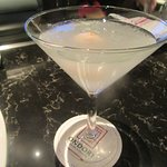 Lychee Martini, Ondori Asian Kitchen, New Orleans Casino, Las Vegas, NV
