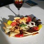 Bilde fra Vasilios Greek Cuisine