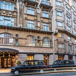 Φωτογραφία: Washington Mayfair Hotel