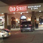 Old Street Pub