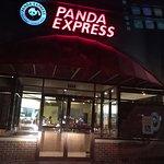 Panda Express照片