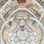 Atrium Lobby of Century Ships