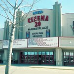 Foto de MJR Marketplace Digital Cinema 20