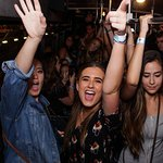 Get crazy on the party bus!