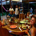 Vista Guapa Surf Camp Foto