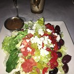 Yummy Greek Salad