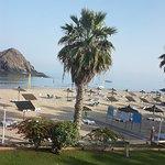Foto Sandy Beach Hotel & Resort