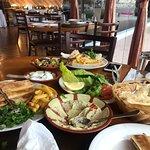 Automatic Restaurant Photo