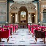 Foto de Mosaic Restaurant