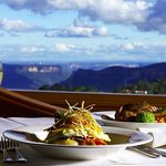 Breathtaking Views Dining Experience