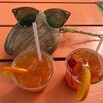 Foto van The Rum Point Club Restaurant