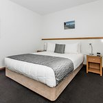 Bedroom in 1 bedroom apartment