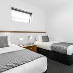 2nd Bedroom in 2 bedroom apartment