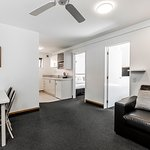 Lounge/Dining in 2 bedroom apartment