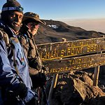 Kilimanjaro Remote Northern Route - 2 Fixed Departures every February & October