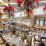 Cafe Plazuela Breakfast Buffet