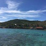 Chindonan Dive Resort Foto