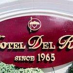 Hotel Del Rio Foto