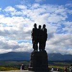 Commando Monument 3