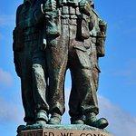 Commando Monument 4