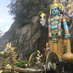 Foto de Batu Caves
