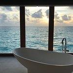 Best bathroom view EVER