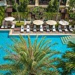 Burasari Swimming Pool