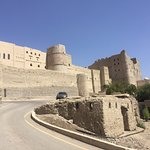 Photo of Bahla Fort