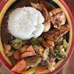 The Shak Beach Cafe Foto