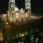 Photo of Catedral Basilica de Puebla
