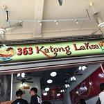 Foto van 363 Katong Laksa