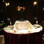 El Tovar Lodge Dining Room