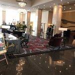 大阪威斯汀酒店照片
