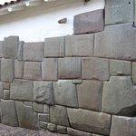 Photo of Twelve Angle Stone