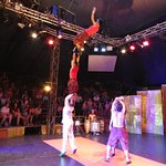 Foto de Phare, The Cambodian Circus