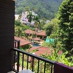 Foto de The Hill Resort