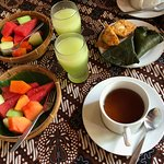 Photo de Rumah Mertua Boutique Hotel & Garden Restaurant & Spa