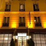 Photo de Touring Hotel