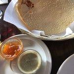 Photo of Radhas Indian Restaurant & Takeaway