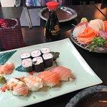 Photo of Oishii Sushi Grill & More