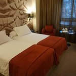 Photo de Marques De Pombal Hotel