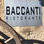 Photo of Baccanti