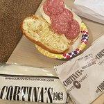 Billede af Cortina's Italian Market & Pizzeria
