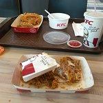 Foto KFC - Terminal Bersepadu Selatan